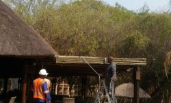 Mowana Lodge