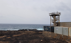 Cape Verde Atmospheric Observatory
