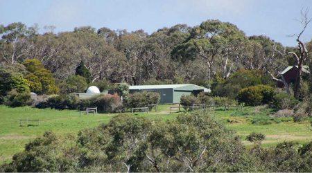 Mount Martha (Australia) - stars215